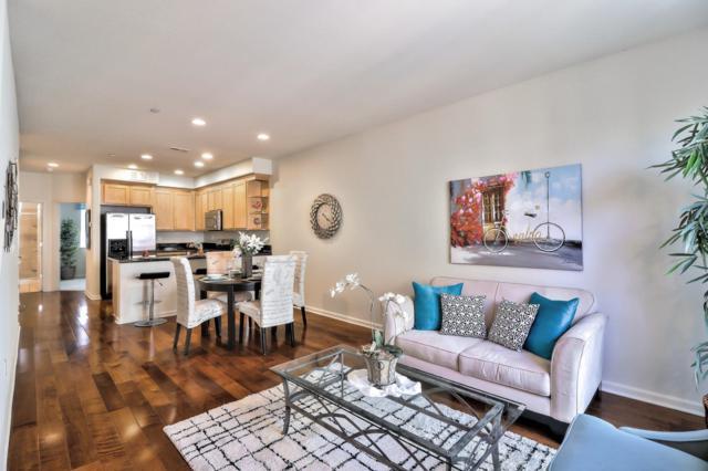 592 Almaden Walk Loop, San Jose, CA 95125 (#ML81702360) :: Brett Jennings Real Estate Experts
