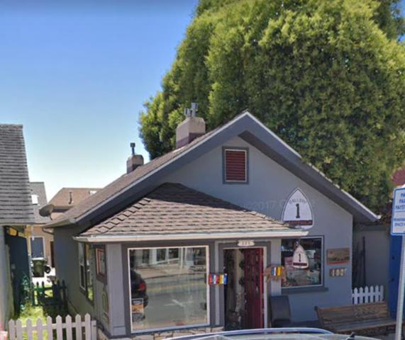 111 Capitola Ave, Capitola, CA 95010 (#ML81702377) :: The Kulda Real Estate Group