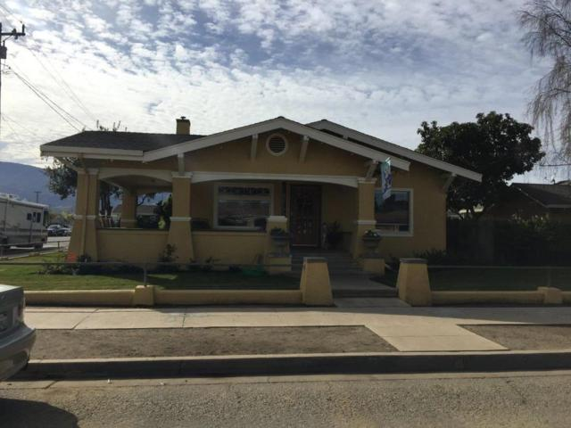 105 Belden St, Gonzales, CA 93926 (#ML81702378) :: The Kulda Real Estate Group