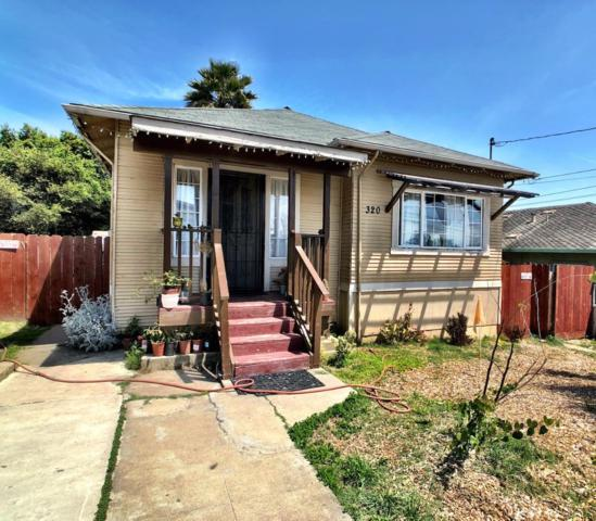 320 Jefferson St, Watsonville, CA 95076 (#ML81702385) :: Brett Jennings Real Estate Experts
