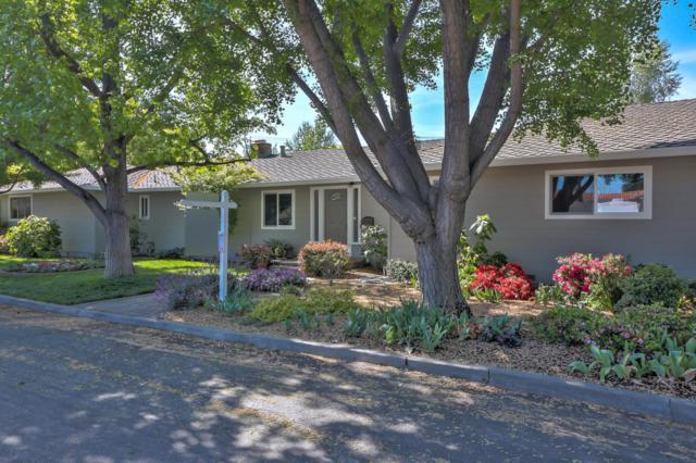 3220 Jade Ave, San Jose, CA 95117 (#ML81702386) :: Brett Jennings Real Estate Experts