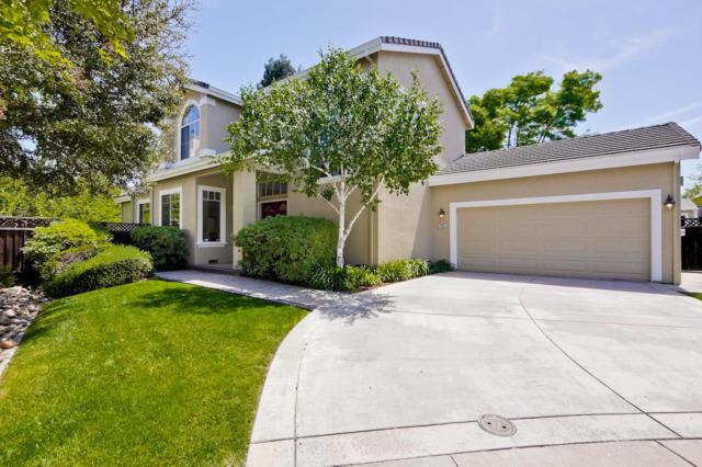 7648 Echo Hill Ct, Cupertino, CA 95014 (#ML81702390) :: Intero Real Estate