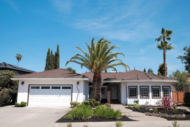 10392 Las Ondas Way, Cupertino, CA 95014 (#ML81702394) :: Intero Real Estate