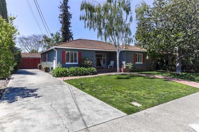 2384 Lindaire Ave, San Jose, CA 95128 (#ML81702402) :: Brett Jennings Real Estate Experts