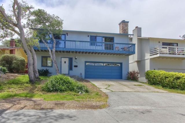 635 Terry St, Monterey, CA 93940 (#ML81702405) :: The Goss Real Estate Group, Keller Williams Bay Area Estates