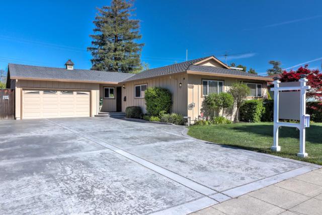4998 Bel Canto Dr, San Jose, CA 95124 (#ML81702409) :: Brett Jennings Real Estate Experts