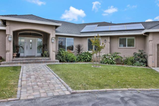 140 Ausaymas Ct, Hollister, CA 95023 (#ML81702410) :: Intero Real Estate