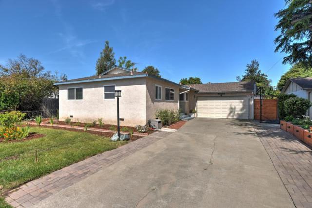 6223 Castillon Dr, Newark, CA 94560 (#ML81702413) :: Intero Real Estate