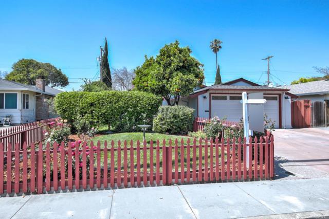 2212 Francis Ave, Santa Clara, CA 95051 (#ML81702422) :: Brett Jennings Real Estate Experts
