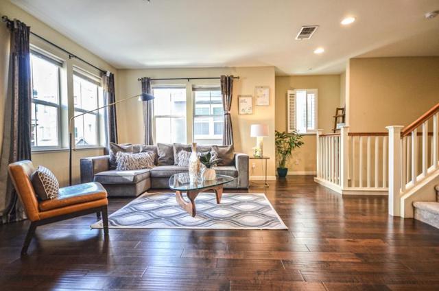 1271 Westbury Dr, San Jose, CA 95131 (#ML81702423) :: Brett Jennings Real Estate Experts