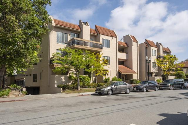 217 8th 203, San Mateo, CA 94401 (#ML81702440) :: Brett Jennings Real Estate Experts