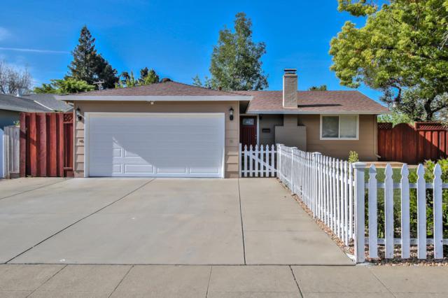 1769 Gilda Way, San Jose, CA 95124 (#ML81702445) :: Brett Jennings Real Estate Experts