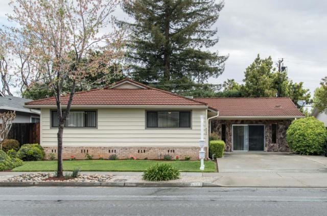 833 Durshire Way, Sunnyvale, CA 94087 (#ML81702452) :: Intero Real Estate