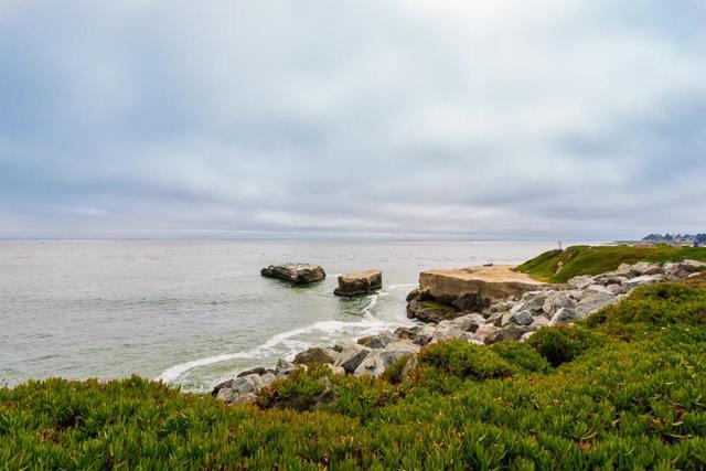 890 W Cliff Dr 13, Santa Cruz, CA 95060 (#ML81702460) :: Brett Jennings Real Estate Experts
