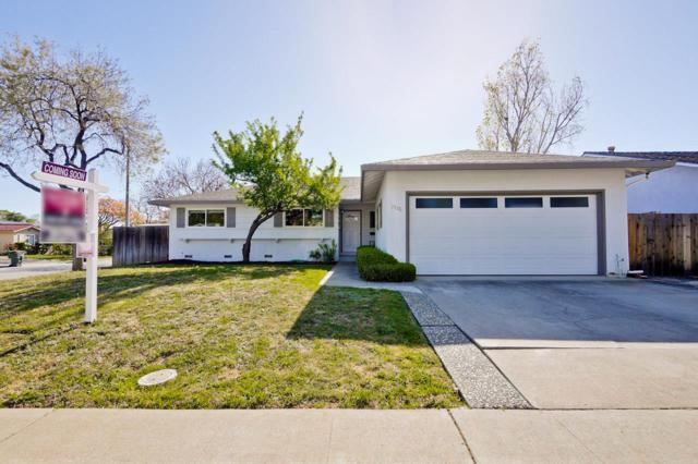 1520 Meadowlark Ln, Sunnyvale, CA 94087 (#ML81702462) :: Intero Real Estate