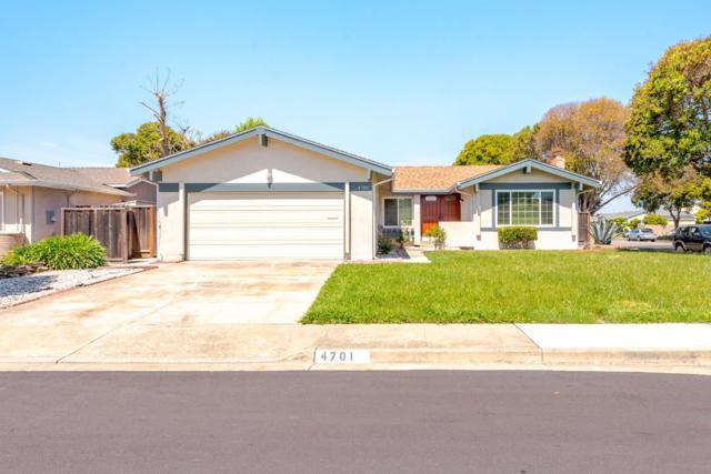 4701 Michelle Way, Union City, CA 94587 (#ML81702465) :: Intero Real Estate