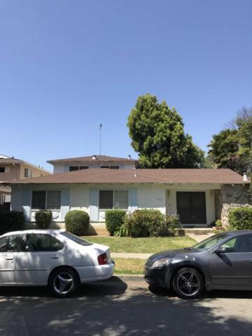 1347 Lexington Dr, San Jose, CA 95117 (#ML81702469) :: Brett Jennings Real Estate Experts