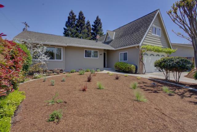 687 Valley Way, Santa Clara, CA 95051 (#ML81702473) :: Brett Jennings Real Estate Experts