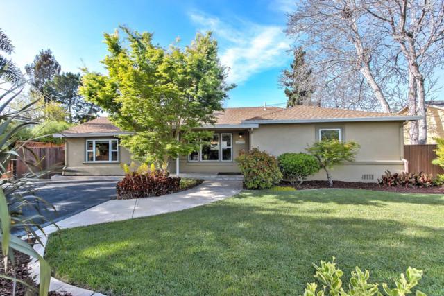 3217 Garnet Dr, San Jose, CA 95117 (#ML81702491) :: Brett Jennings Real Estate Experts