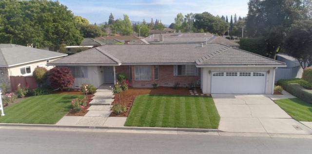 2644 Maplewood Ln, Santa Clara, CA 95051 (#ML81702499) :: Brett Jennings Real Estate Experts