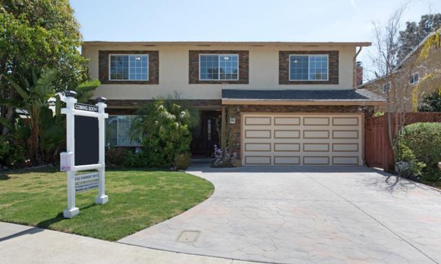 4783 Pinemont Dr, Campbell, CA 95008 (#ML81702508) :: Brett Jennings Real Estate Experts