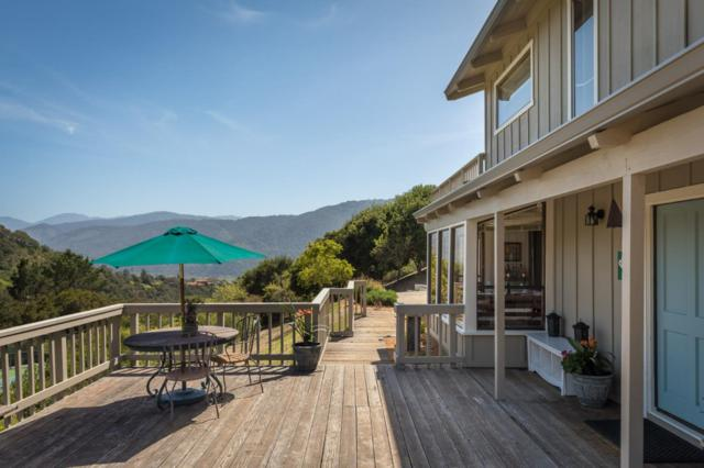 13330 Middle Canyon Rd, Carmel Valley, CA 93924 (#ML81702510) :: Astute Realty Inc