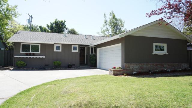 1522 Willowgate Dr, San Jose, CA 95118 (#ML81702512) :: Brett Jennings Real Estate Experts