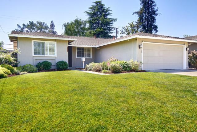 5140 Bobbie Ave, San Jose, CA 95130 (#ML81702515) :: Brett Jennings Real Estate Experts