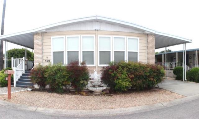 165 Blossom Hill Rd 510, San Jose, CA 95123 (#ML81702517) :: Intero Real Estate