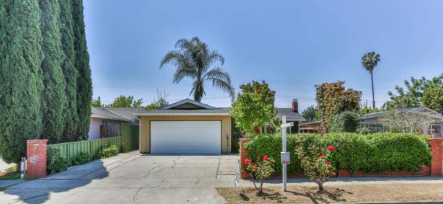 1461 Lochner Dr, San Jose, CA 95127 (#ML81702518) :: Intero Real Estate