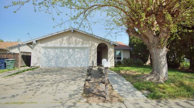 950 Sultana Dr, Tracy, CA 95376 (#ML81702519) :: Intero Real Estate
