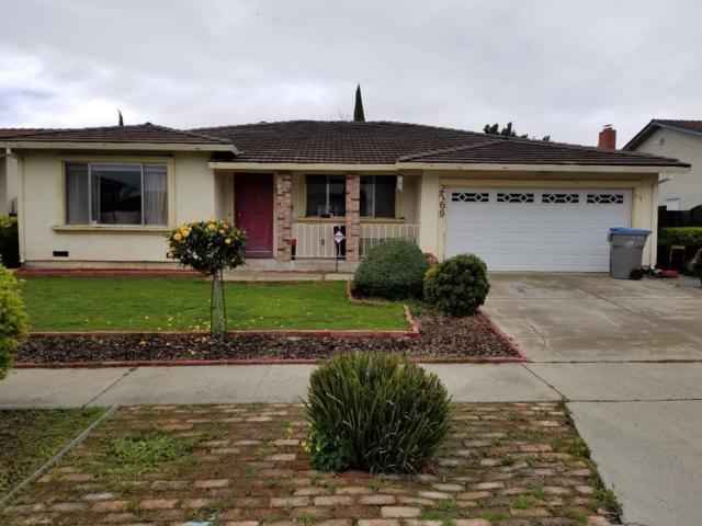 2769 Glen Firth Dr, San Jose, CA 95133 (#ML81702527) :: Brett Jennings Real Estate Experts