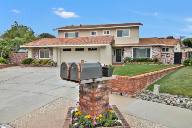 4605 Royal Forest Ct, San Jose, CA 95136 (#ML81702532) :: Intero Real Estate