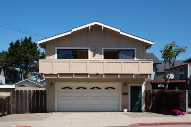 1071 2nd St, Monterey, CA 93940 (#ML81702538) :: The Goss Real Estate Group, Keller Williams Bay Area Estates