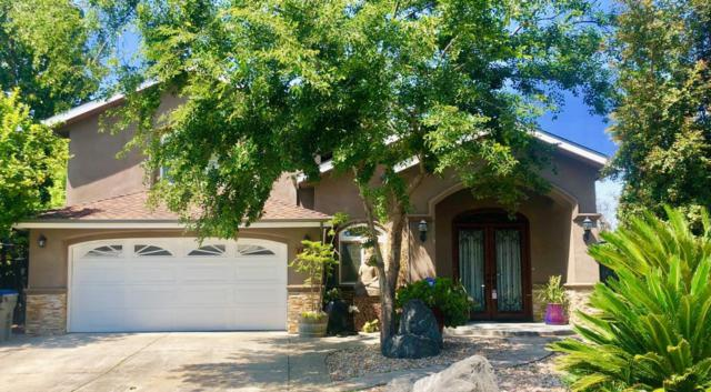 1157 Raposa, San Jose, CA 95121 (#ML81702545) :: Brett Jennings Real Estate Experts