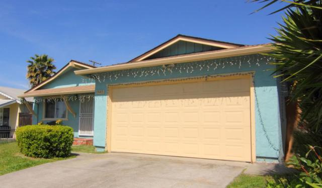 3231 Blue Mountain Dr, San Jose, CA 95127 (#ML81702551) :: Intero Real Estate