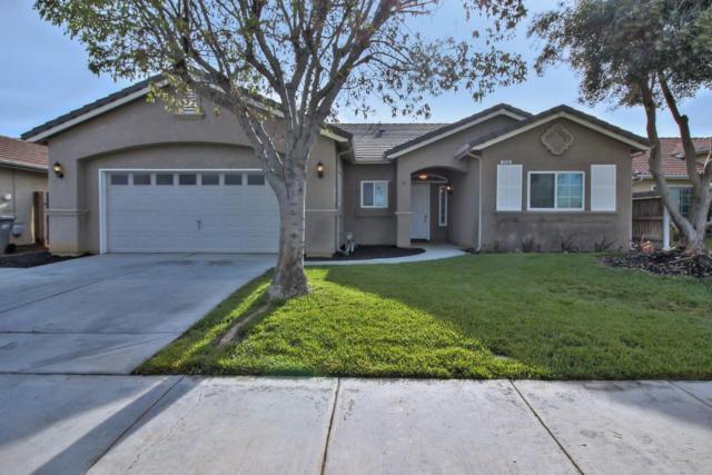 710 Stonewood Dr, Los Banos, CA 93635 (#ML81702554) :: Brett Jennings Real Estate Experts