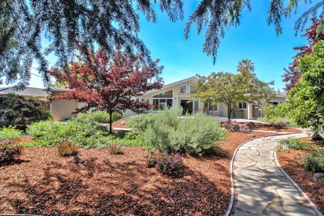 3140 Santa Margarita Ave, San Jose, CA 95118 (#ML81702557) :: Brett Jennings Real Estate Experts