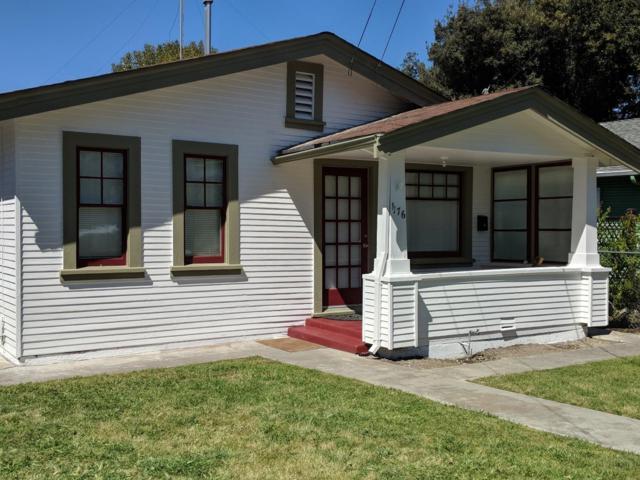 1176 Lincoln St, Santa Clara, CA 95050 (#ML81702562) :: Brett Jennings Real Estate Experts