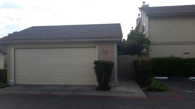 3127 Loma Verde Dr 22, San Jose, CA 95117 (#ML81702564) :: Brett Jennings Real Estate Experts