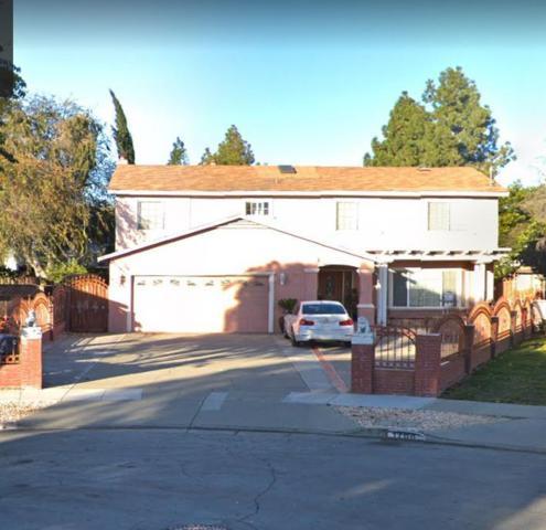 1772 Via Flores, San Jose, CA 95132 (#ML81702565) :: Brett Jennings Real Estate Experts