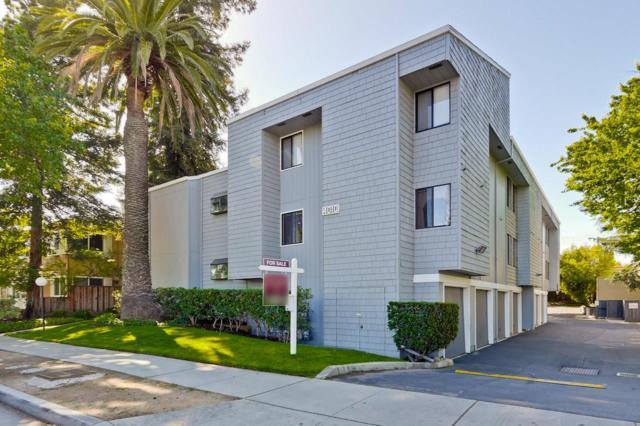 4010 Williams Rd 10, San Jose, CA 95117 (#ML81702568) :: Intero Real Estate