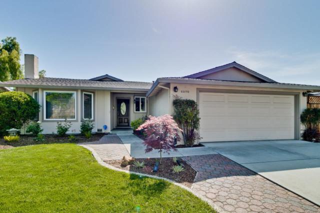 6270 Gunter Way, San Jose, CA 95123 (#ML81702579) :: Intero Real Estate