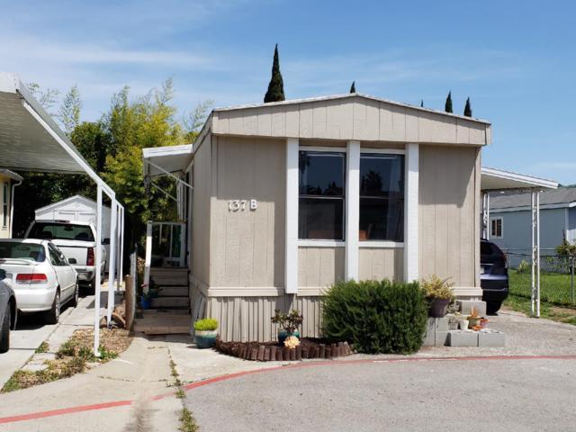 200 Ford Rd 137B, San Jose, CA 95138 (#ML81702581) :: Brett Jennings Real Estate Experts