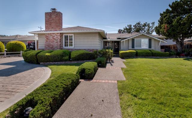 2871 Nicholas Dr, San Jose, CA 95124 (#ML81702590) :: Brett Jennings Real Estate Experts