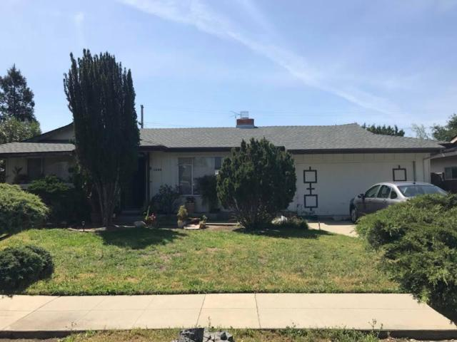 1339 Daphne Dr, San Jose, CA 95129 (#ML81702596) :: Intero Real Estate