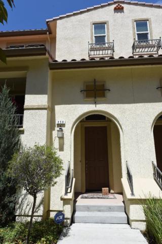 258 Paso Roble Cmn, Fremont, CA 94539 (#ML81702604) :: Intero Real Estate