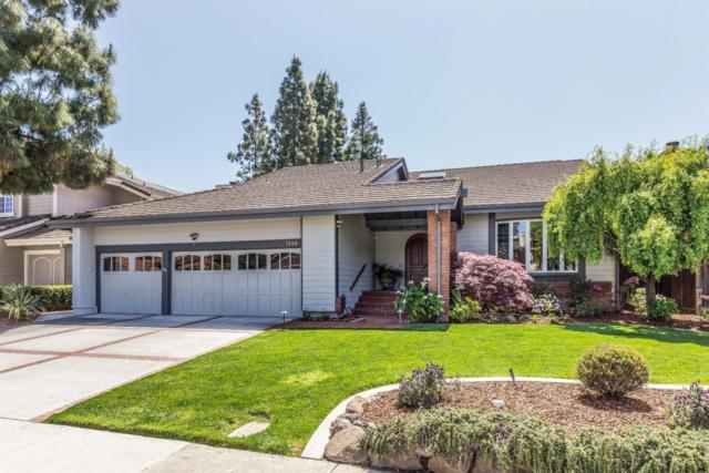 1584 Oak Canyon Dr, San Jose, CA 95120 (#ML81702610) :: Intero Real Estate