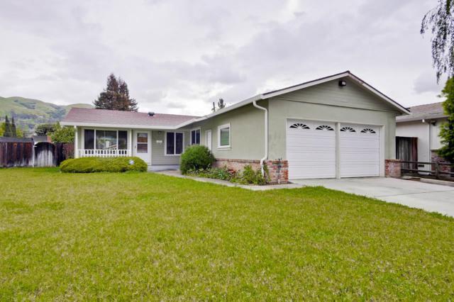 920 Selby Ln, San Jose, CA 95127 (#ML81702611) :: Brett Jennings Real Estate Experts
