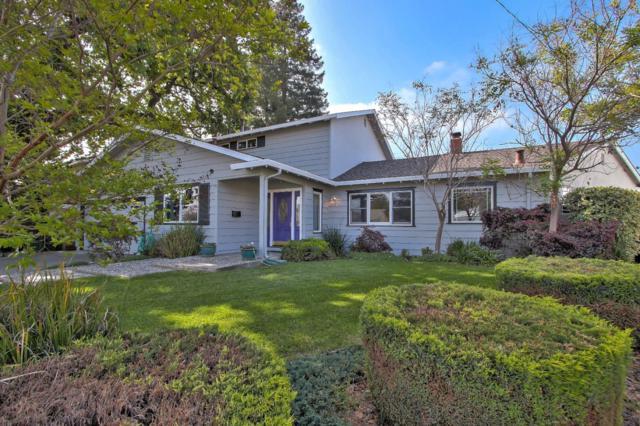 3356 Solano Ct, Santa Clara, CA 95051 (#ML81702619) :: Intero Real Estate